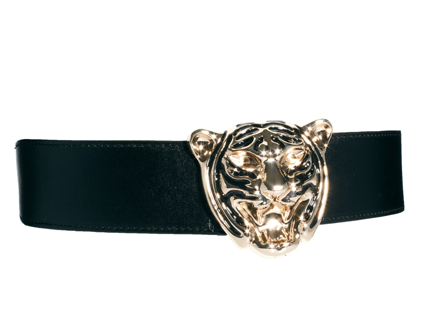 Asos Tiger-Head Belt $39