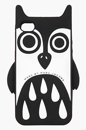 Marc By Marc Jacobs   Javier iPhone 4G Case