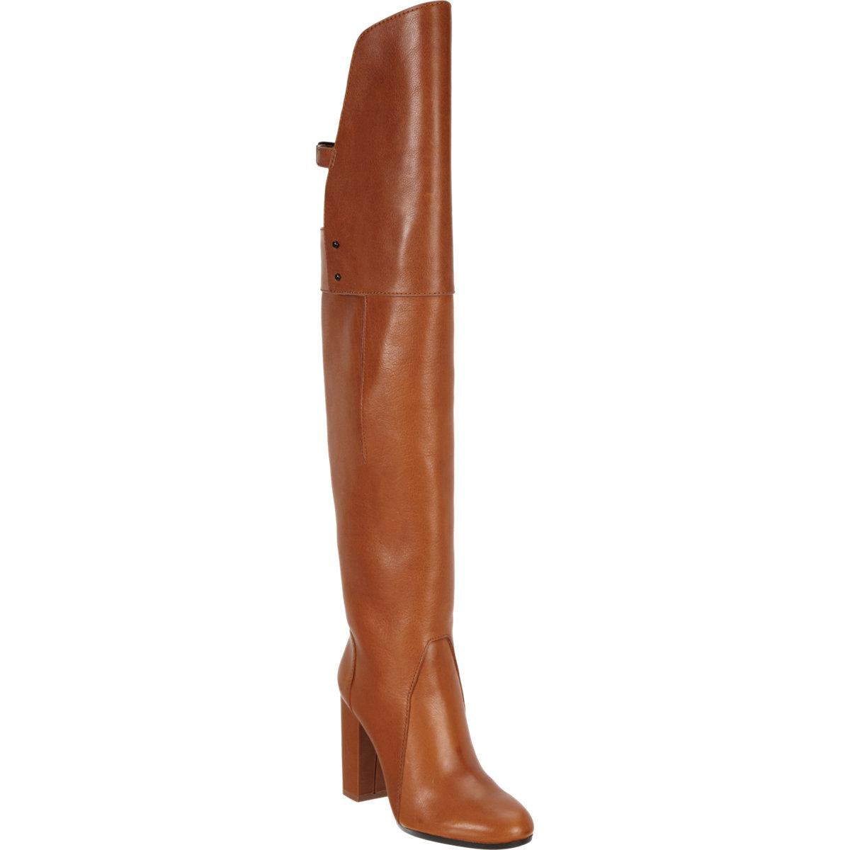 3.1-Phillip-Lim-Ora-Over-The-Knee-Boots $875.00  Harrods.Com