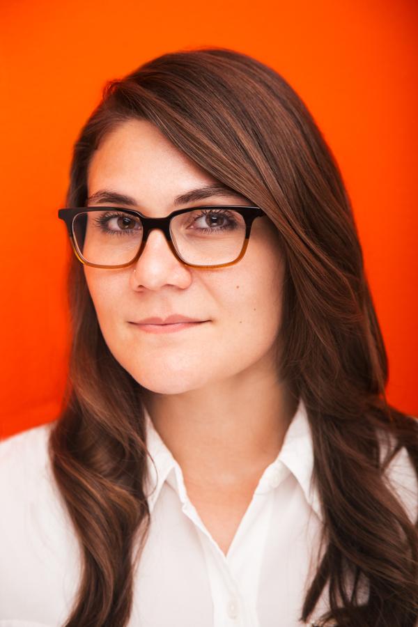 Gina Capozza, Principal