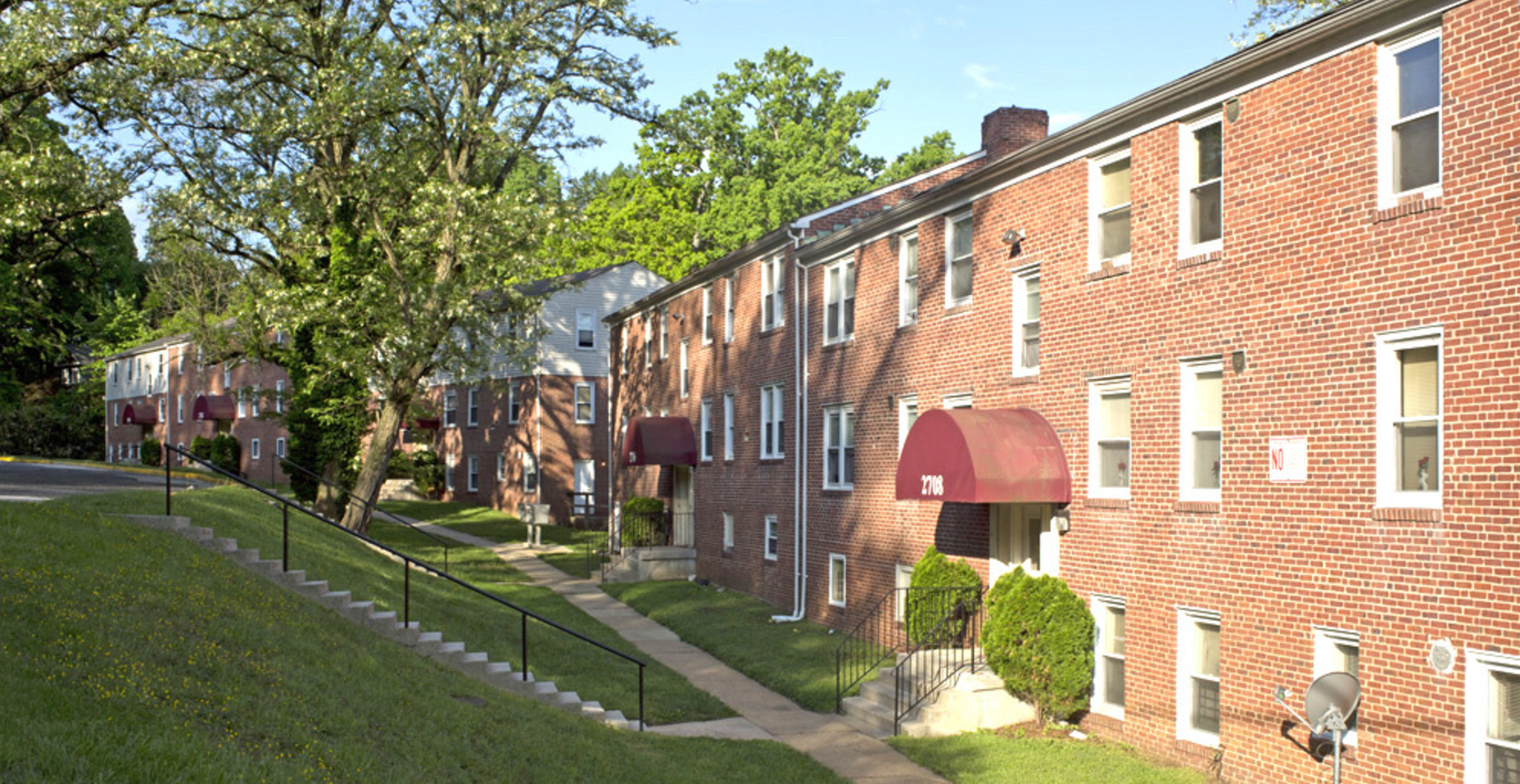 NW Baltimore