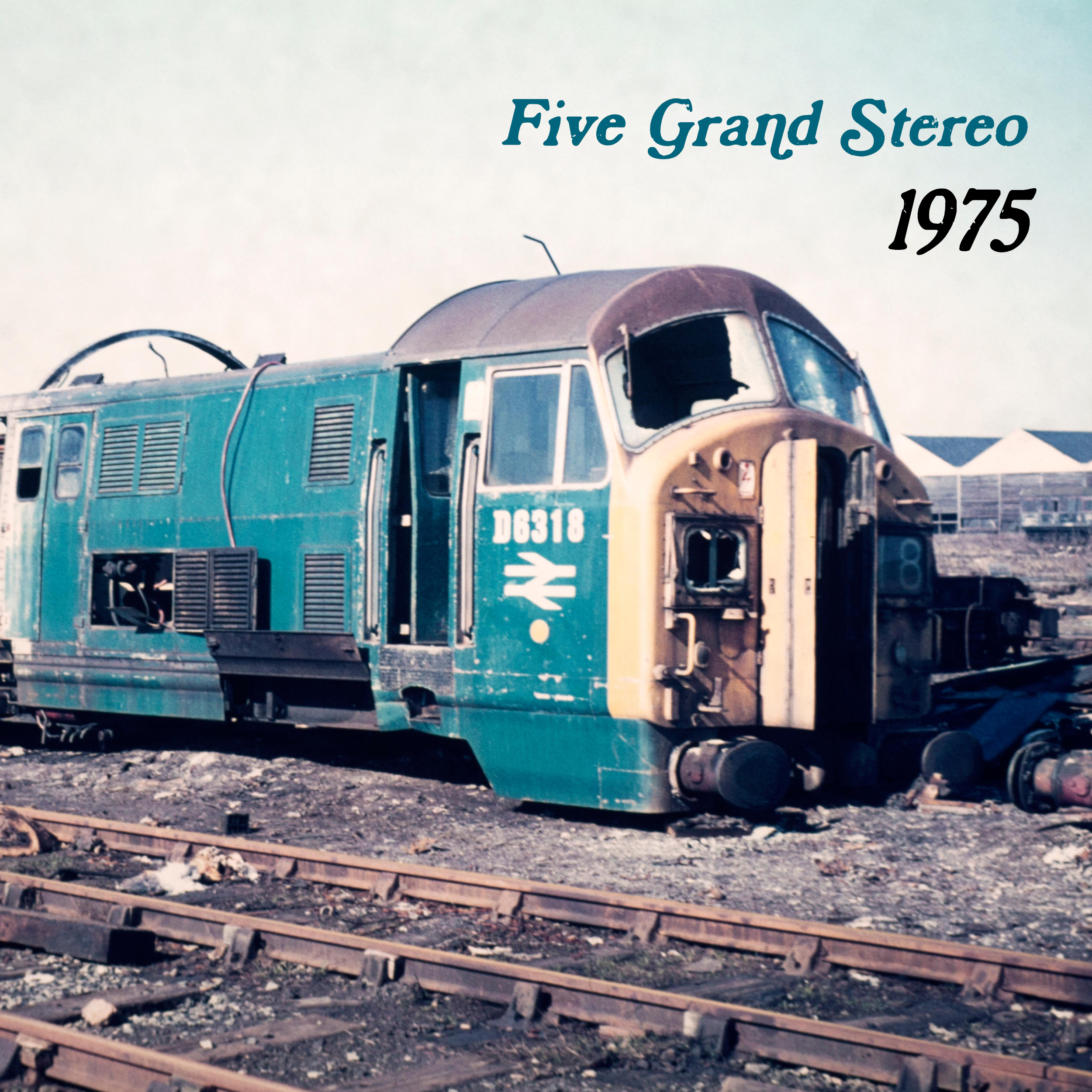 1975 by Five Grand Stereo