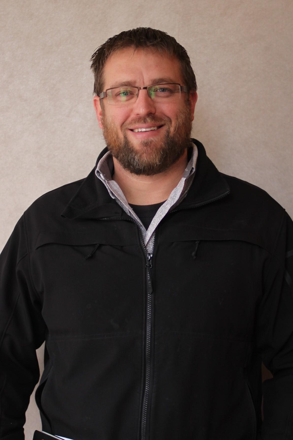 Ben Miller  Elder