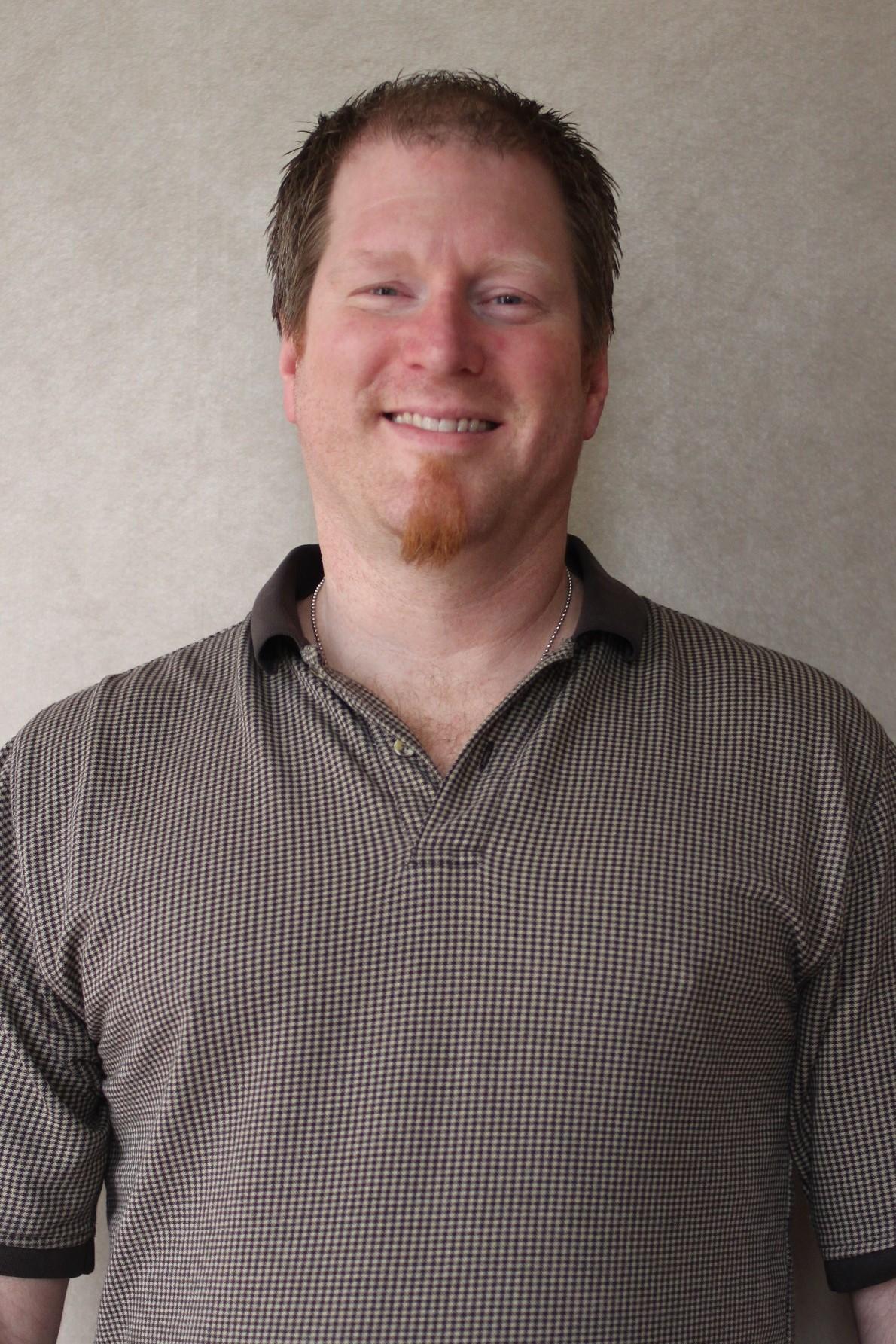 Mike Gunnarson  Elder/Pastor of Onboarding