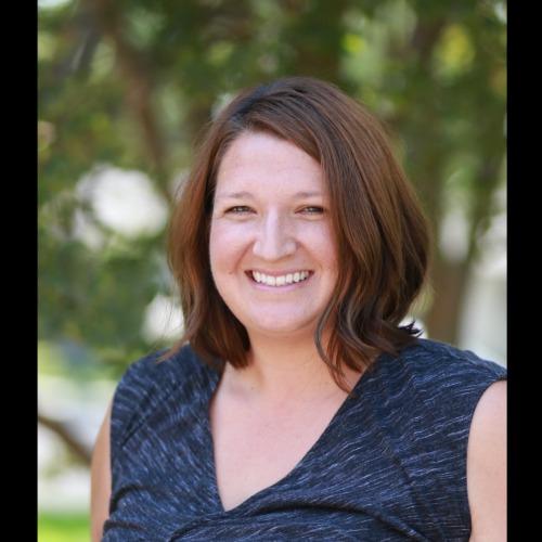 Sarah Andrews, MS, LMFT