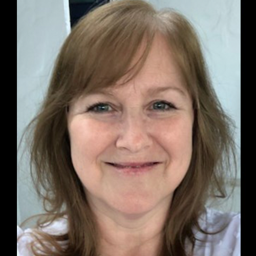 Leah Ashford, CPC - Life Coach