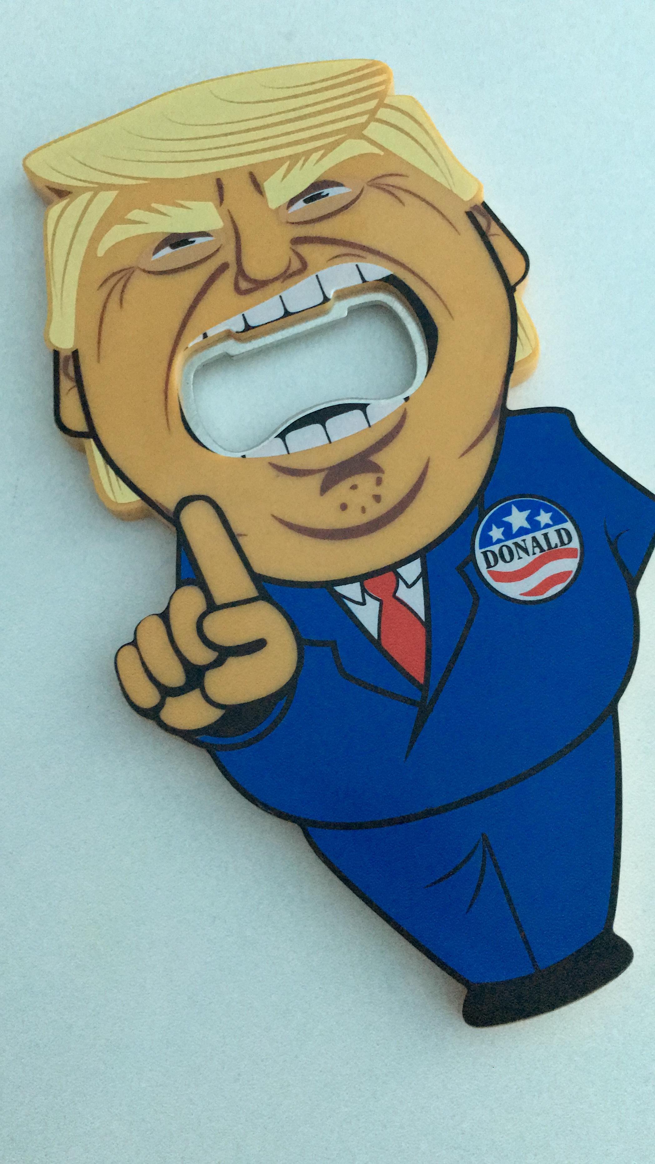 Il Presidente eletto