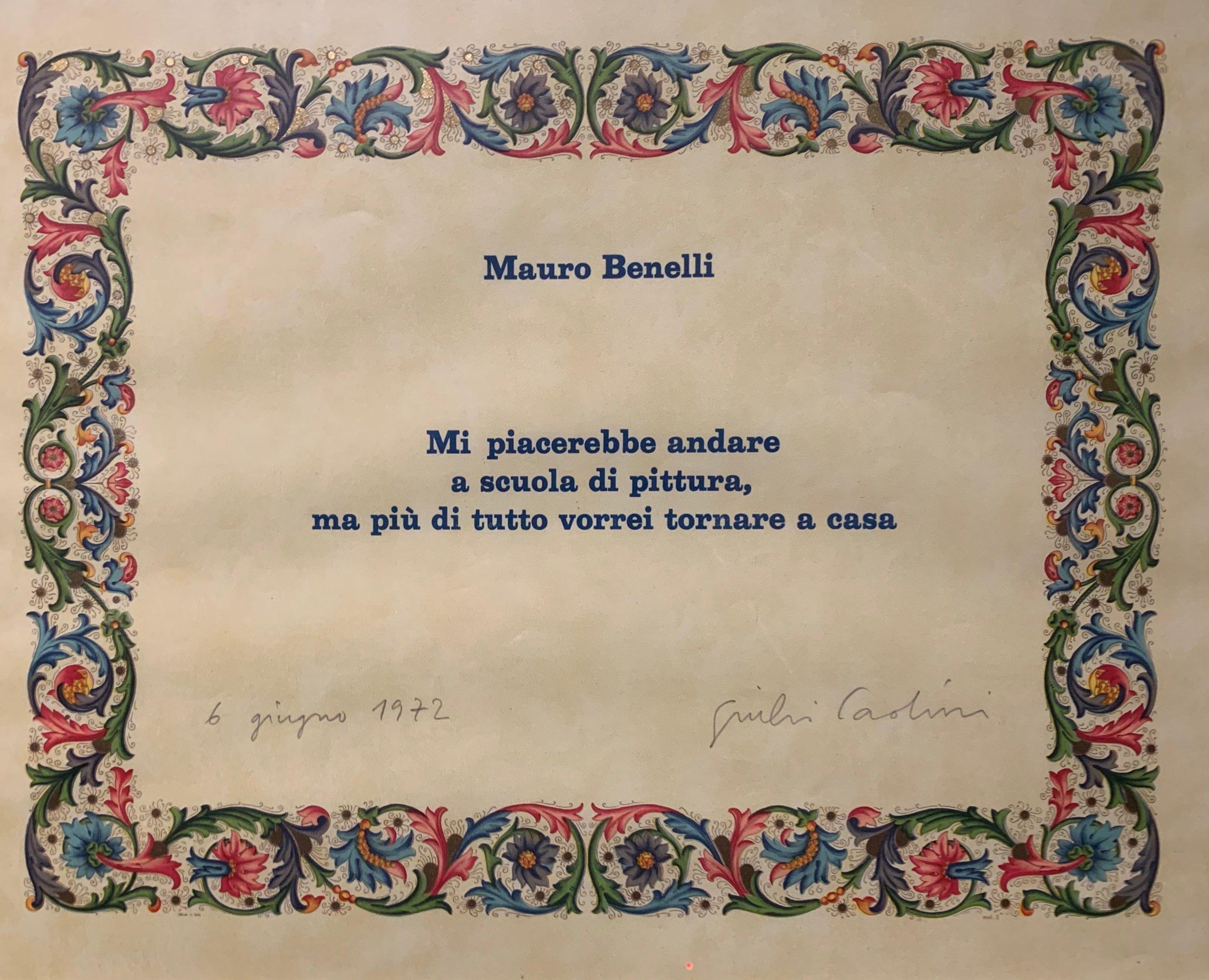 Giulio Paolini
