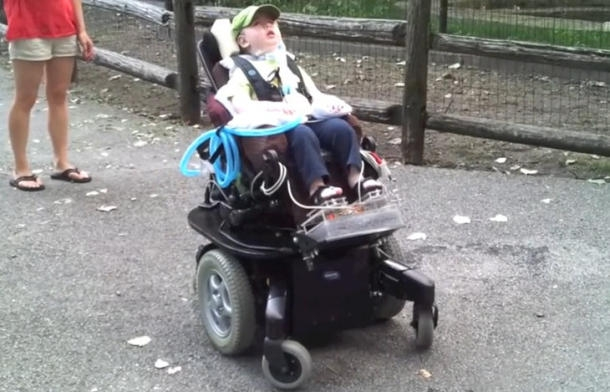 wheel chair son.jpg