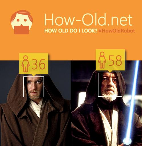 Surprisingly accurate... Kudos Microsoft