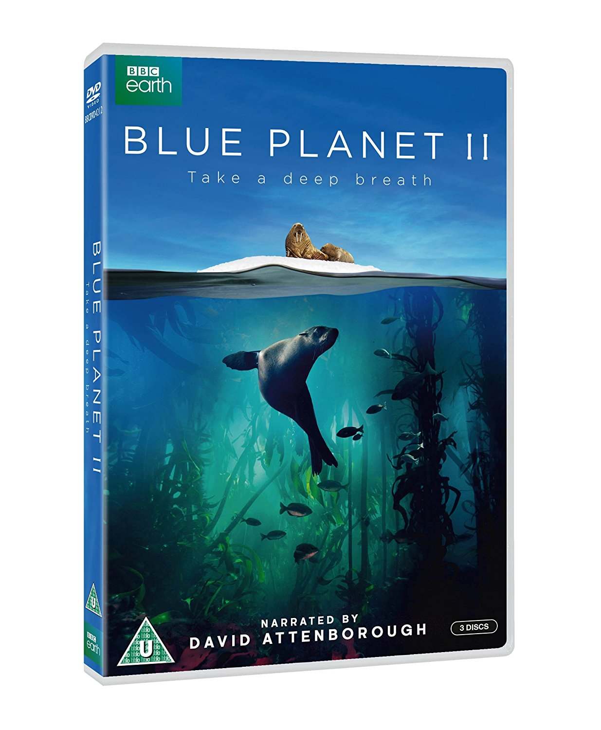 Blue Planet 2 - From £14.99