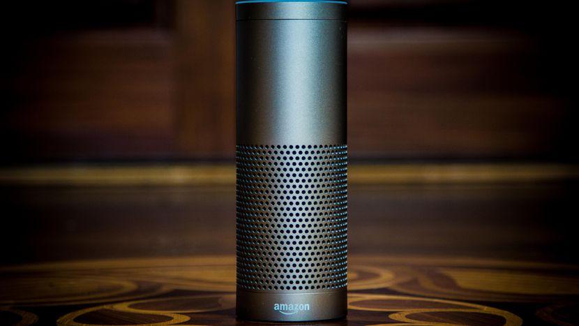 Amazon Echo Plus - £109.99
