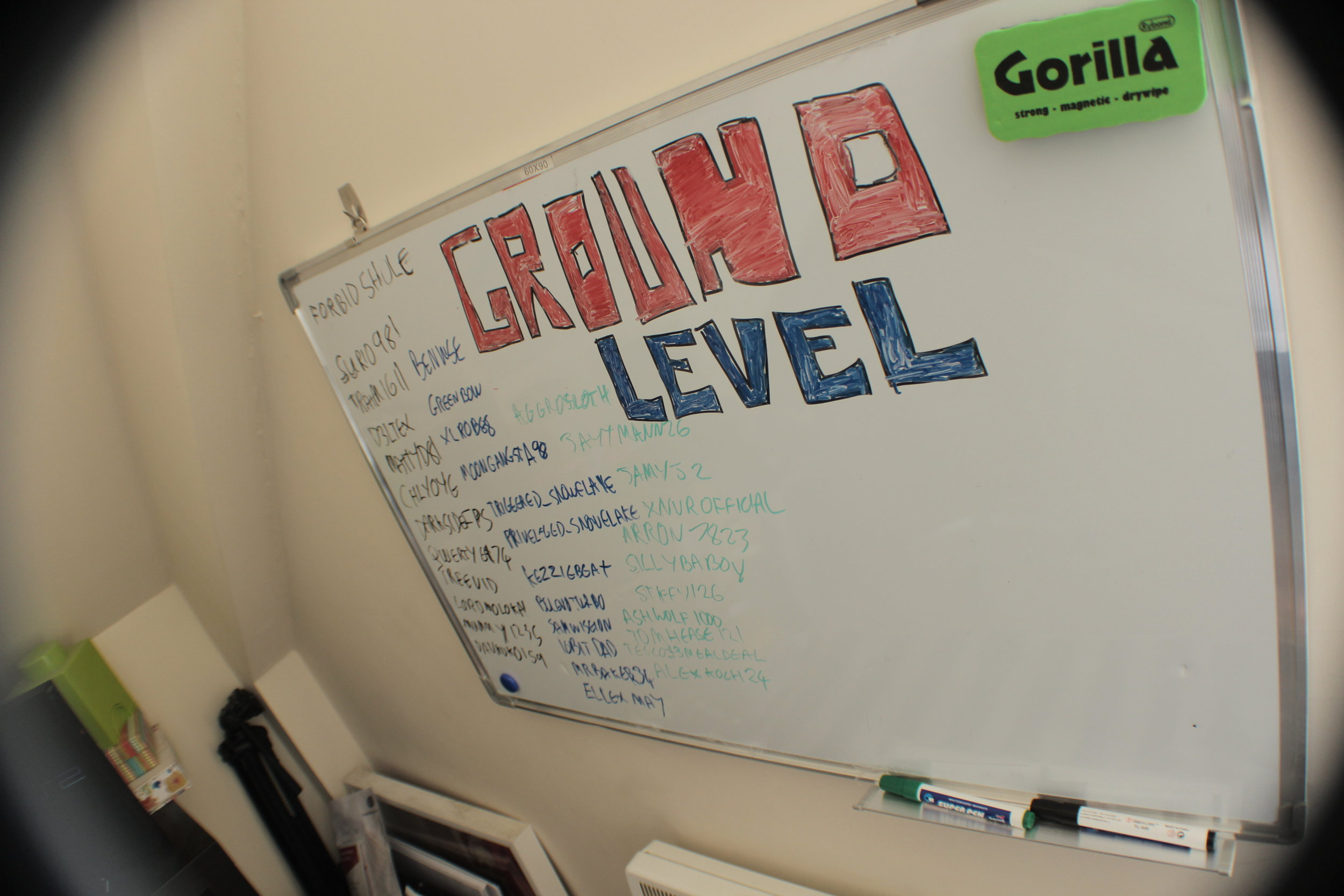 emotionengineer twitch ground level board