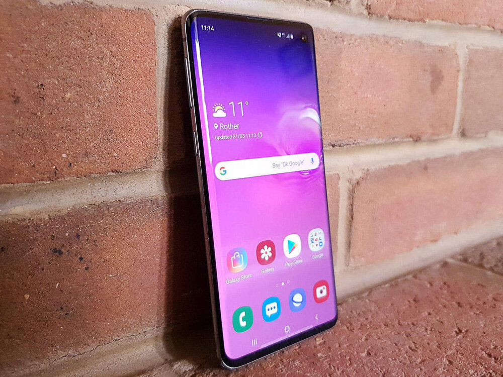 The Best Samsung Galaxy S10 Deals My Article For Stuff Magazine New Rising Media
