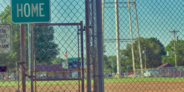 Should a soccer player play on a baseball team?