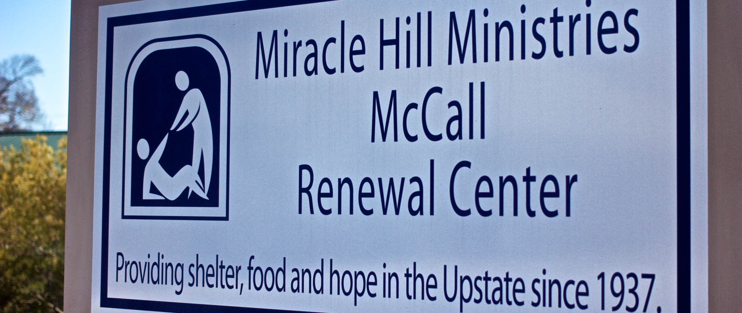 The Miracle Hill Renewal Center