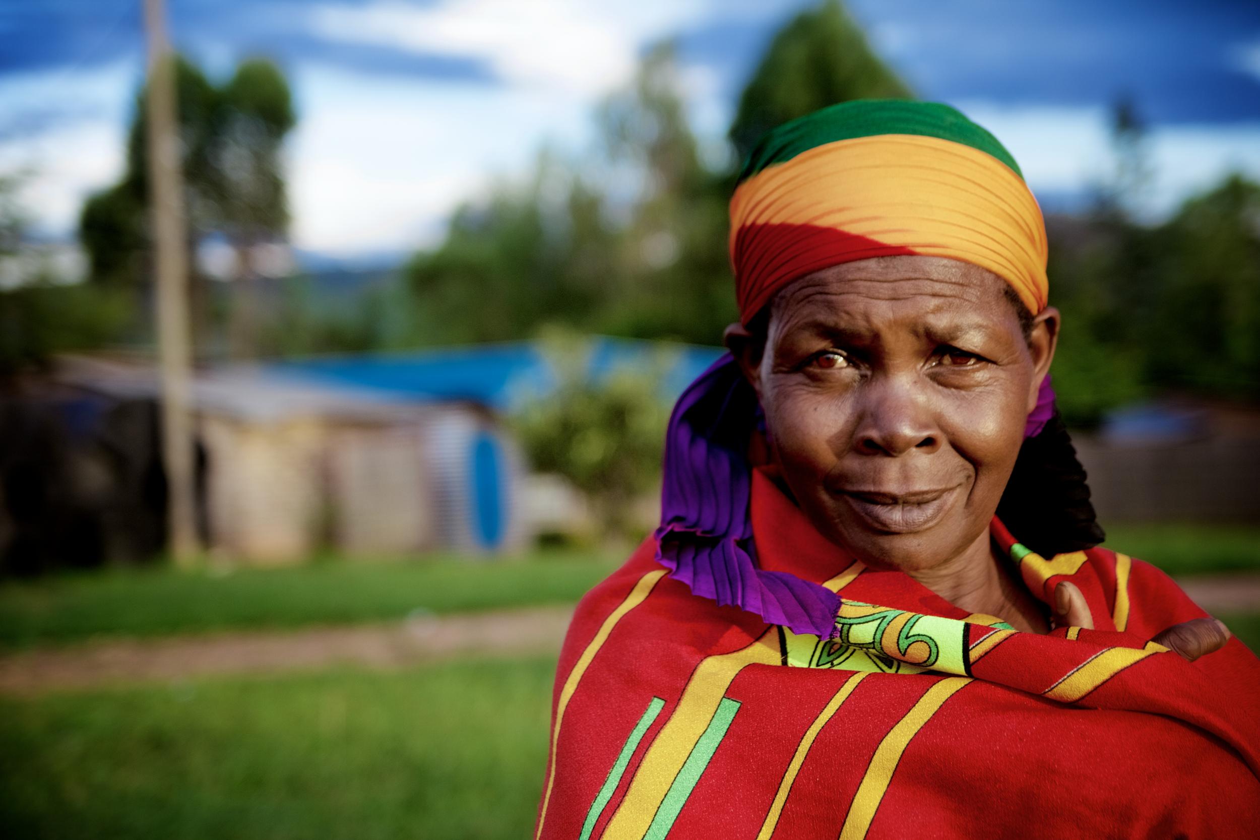 3.3/15 - Burundian Beauty