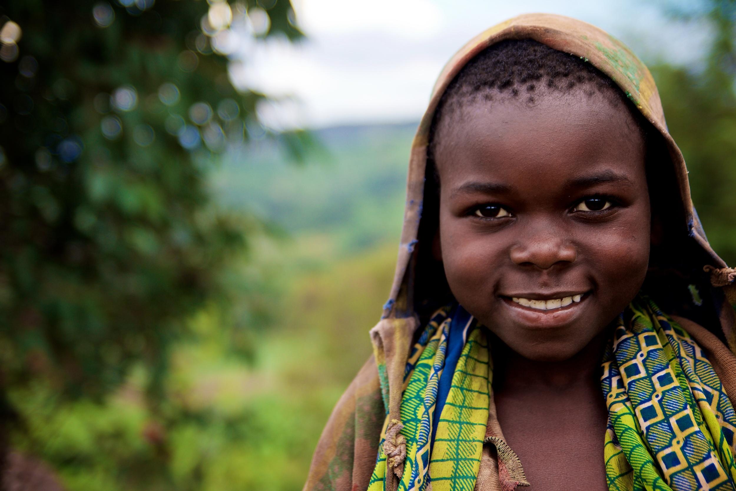 Leading like a Burundian Shepherdess