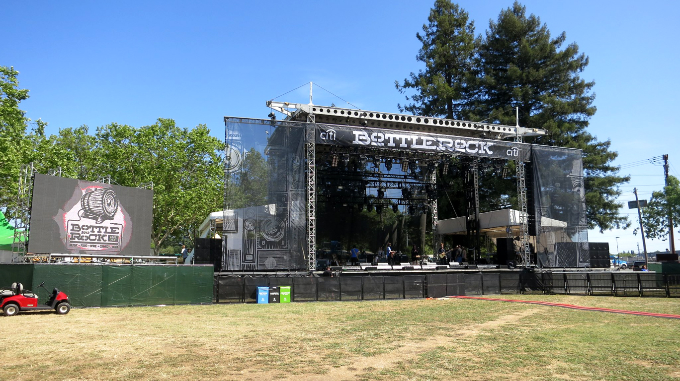 Citi Stage