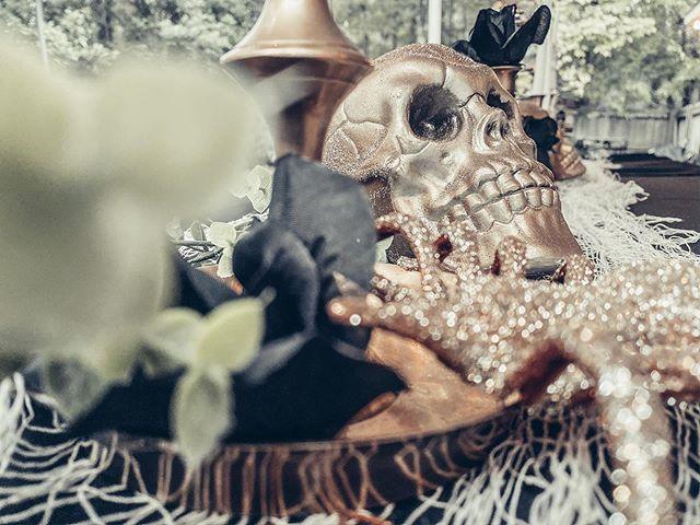 💀💀💀 Spooky Decor! 💀💀💀 #halloween #scary #spooky