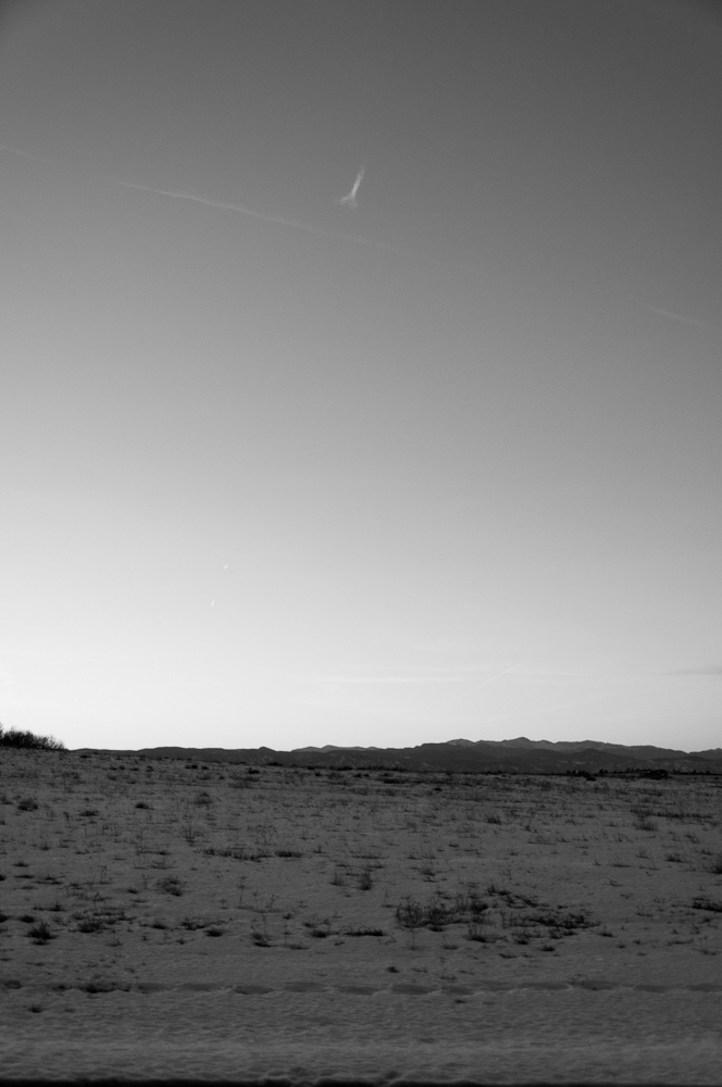 Isolation/Sprawl: I