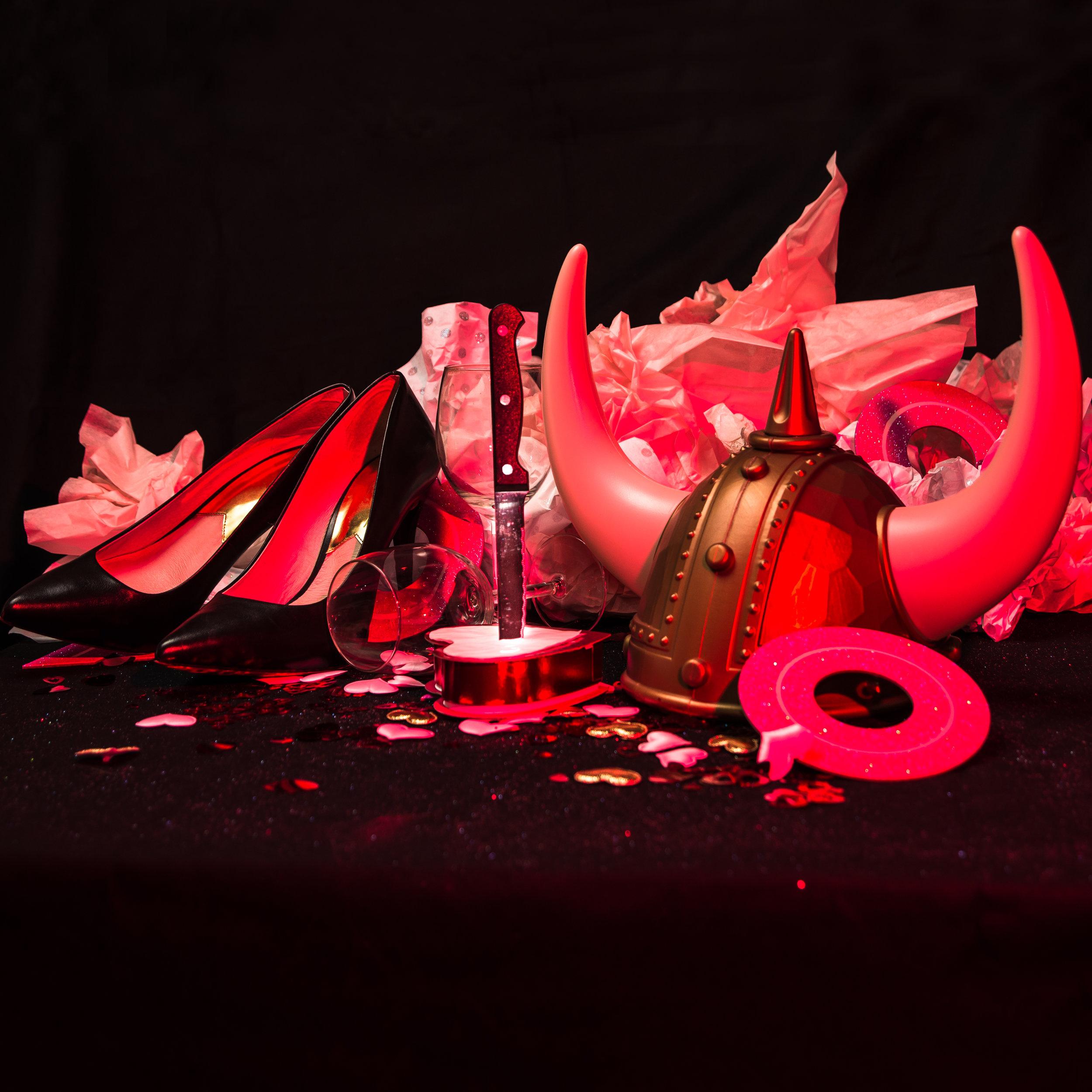 Illustrative Photography: Opera On Tap Las Vegas