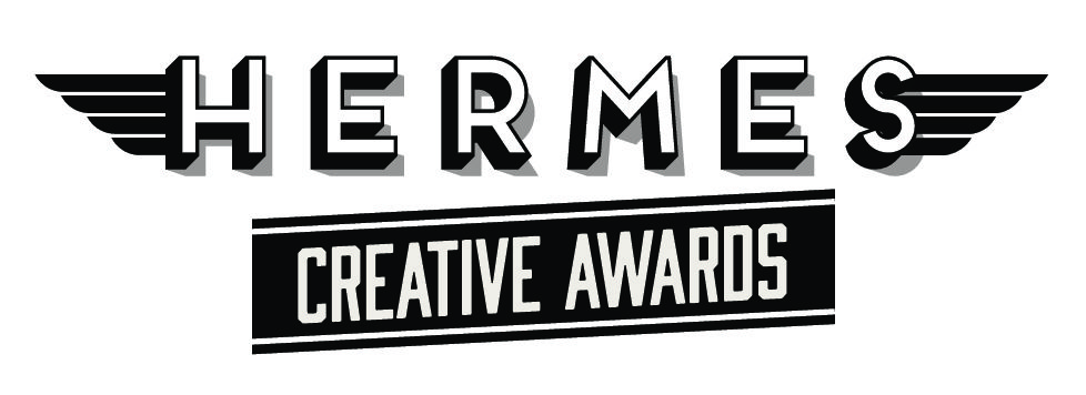Hermes Creative Awards ( www.hermesawards.com )  Bridging the fields of traditional print, marketing, communication programs, and digital media, the Hermes Creative Awards is a continuation of the AMCP's mission to provide fair and respected competitions in the field. All submissions are judged individually at random and not compared to other works in their respective categories. Any project completed within a two-year window of the competition is valid for entry. Fees range from $85-$175 per entry. More information can be found on their website ( www.hermesawards.com ).