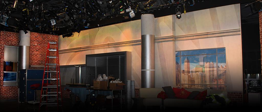 CNN Studio