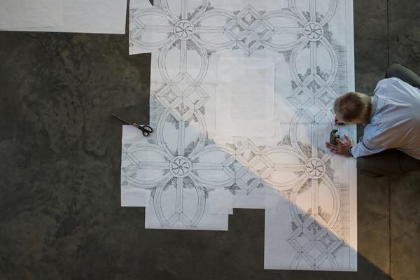 Roger Jackson - FFKR Architects / www.ffkr.com