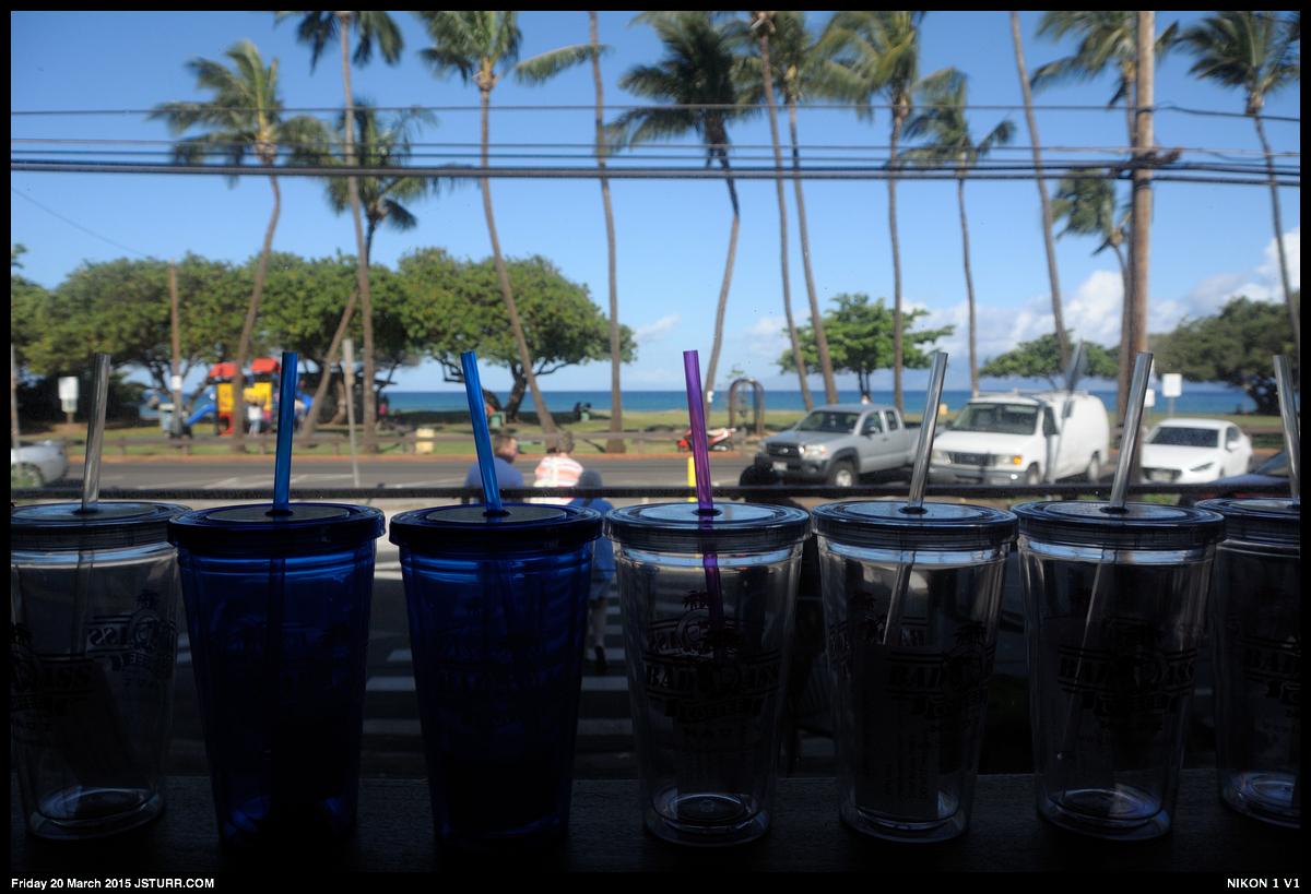 Maui - Bad Ass Coffee