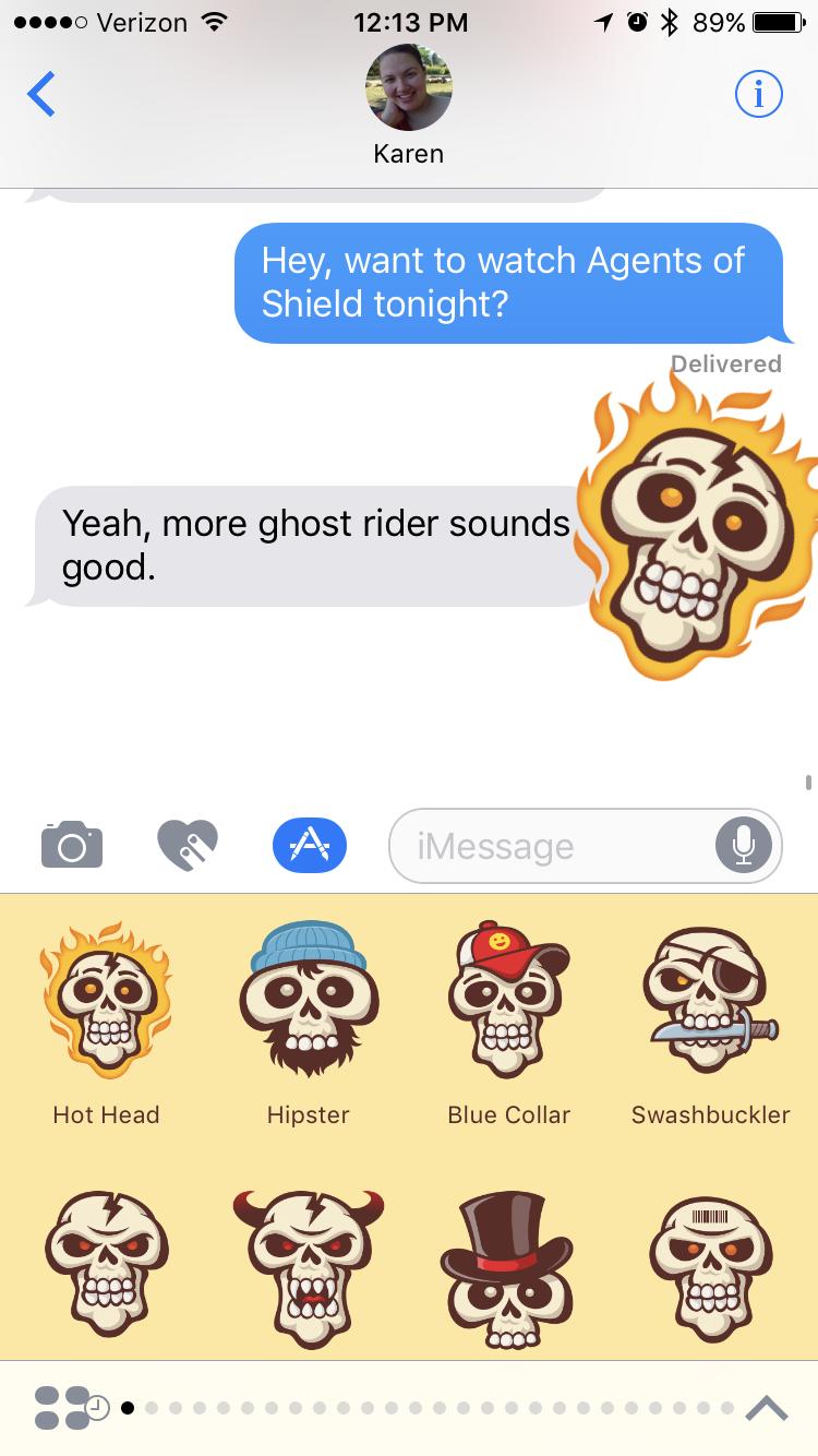 BoneHeadz