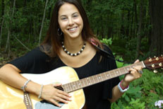 Kimmie Borovicka of Musical Pathways