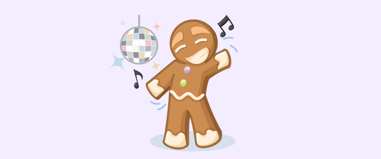 Lindsey.io - Dunkin - imo.im - dance