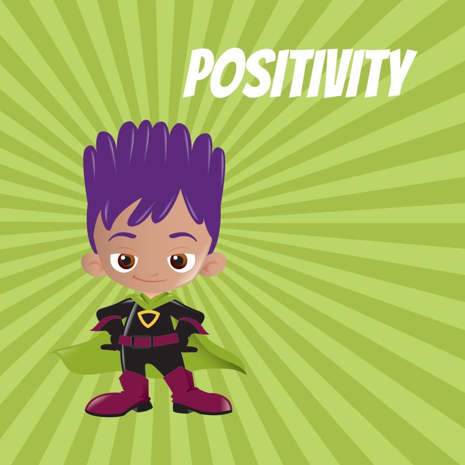 Hero Academy - Super Heroes - 5 x 5s - Positivity.jpeg