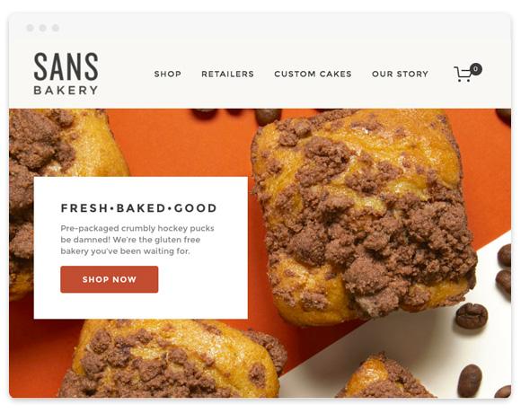 Copy of Sans Bakery