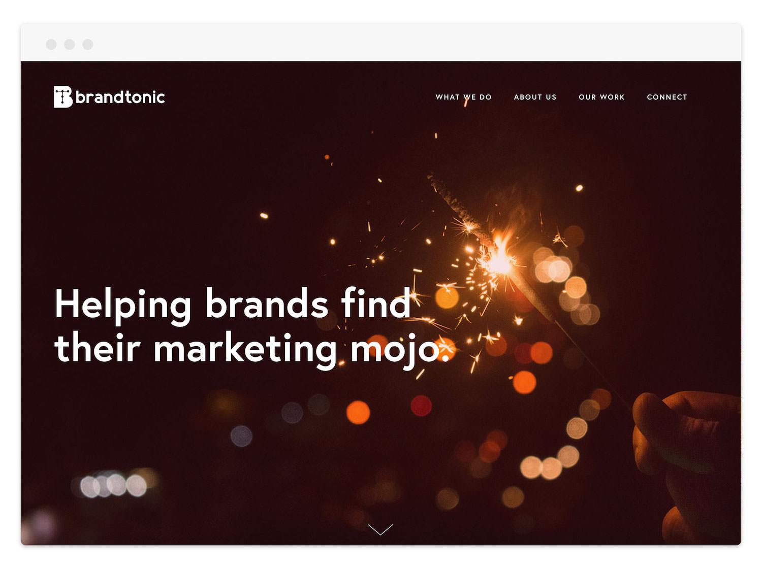 Brand Tonic  (Marketing Consultancy)