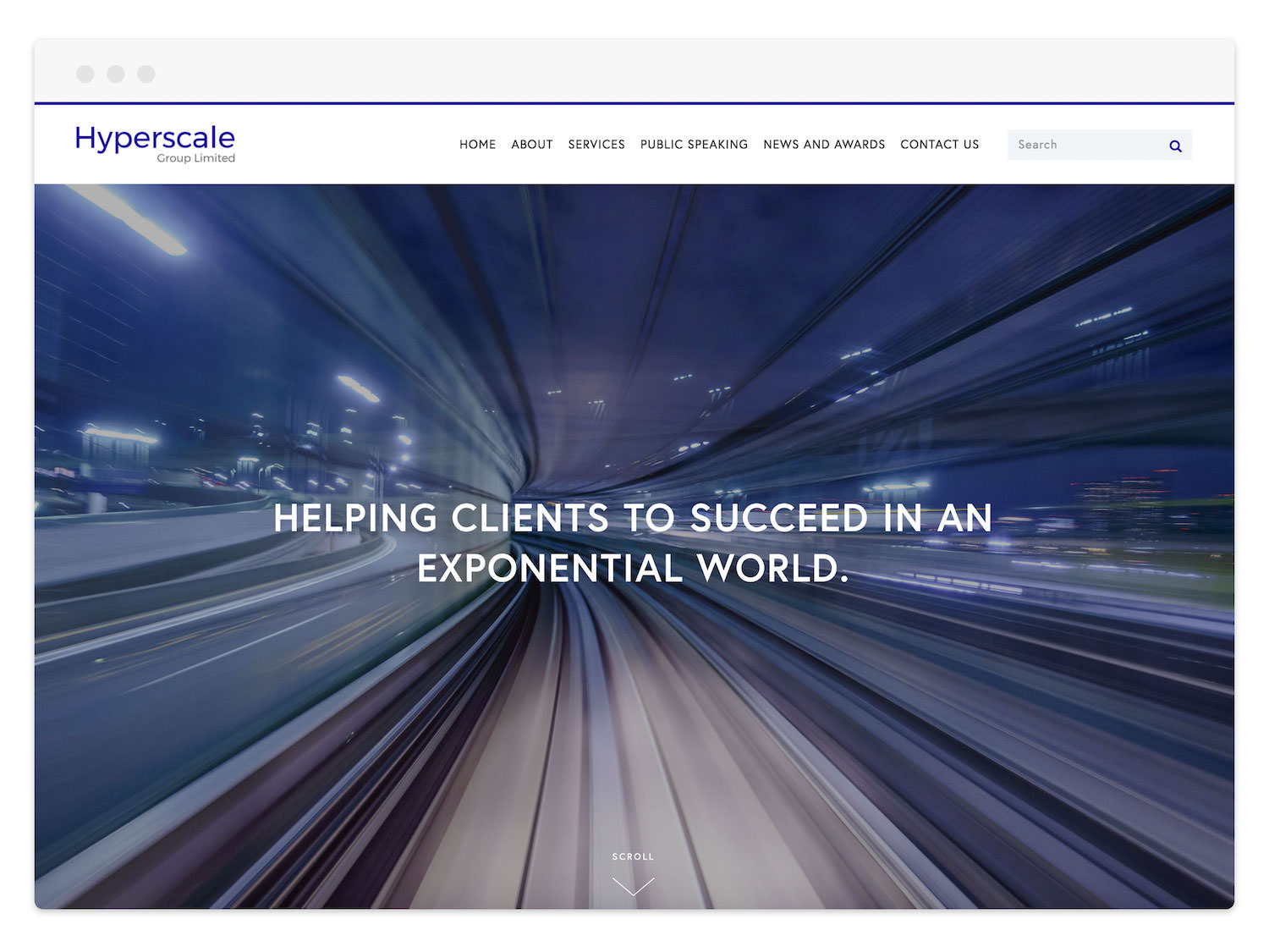 Hyperscale Group Limited  (Consulting Firm)
