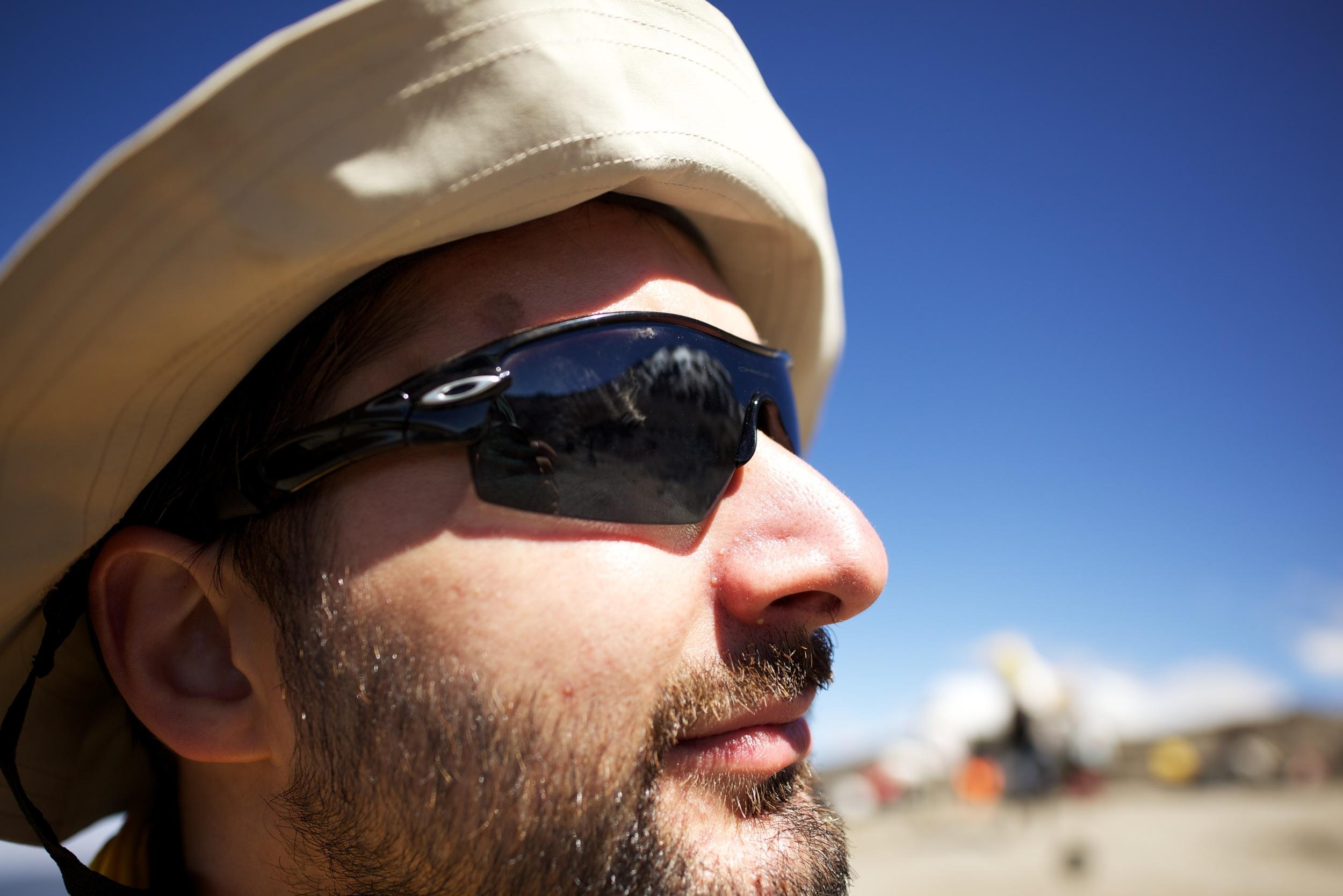 Alex, Mr. Kilimanjaro (TZ)