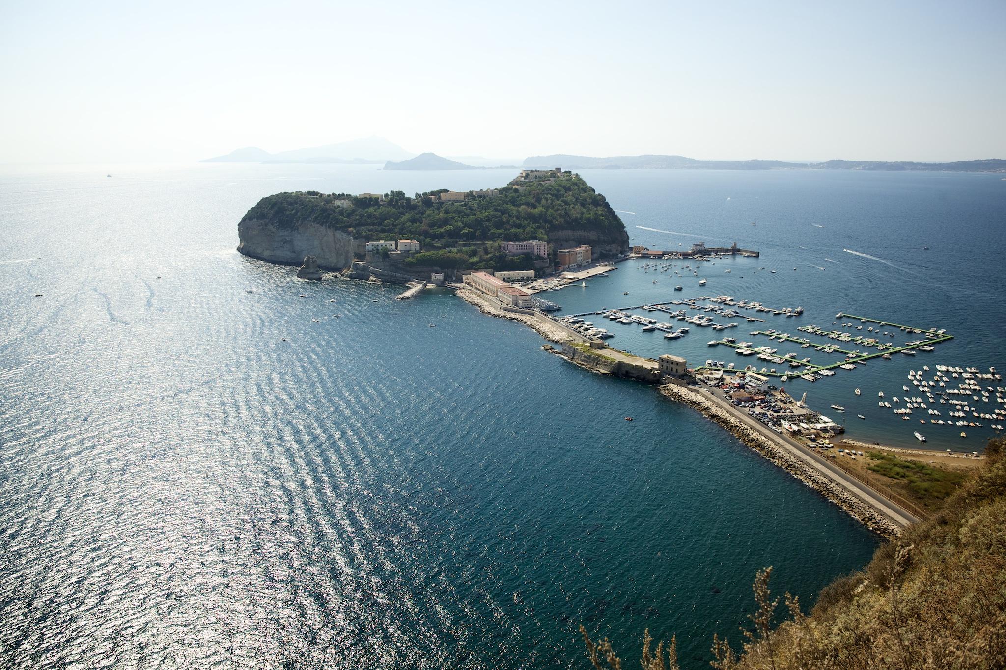 Nisida, Naples