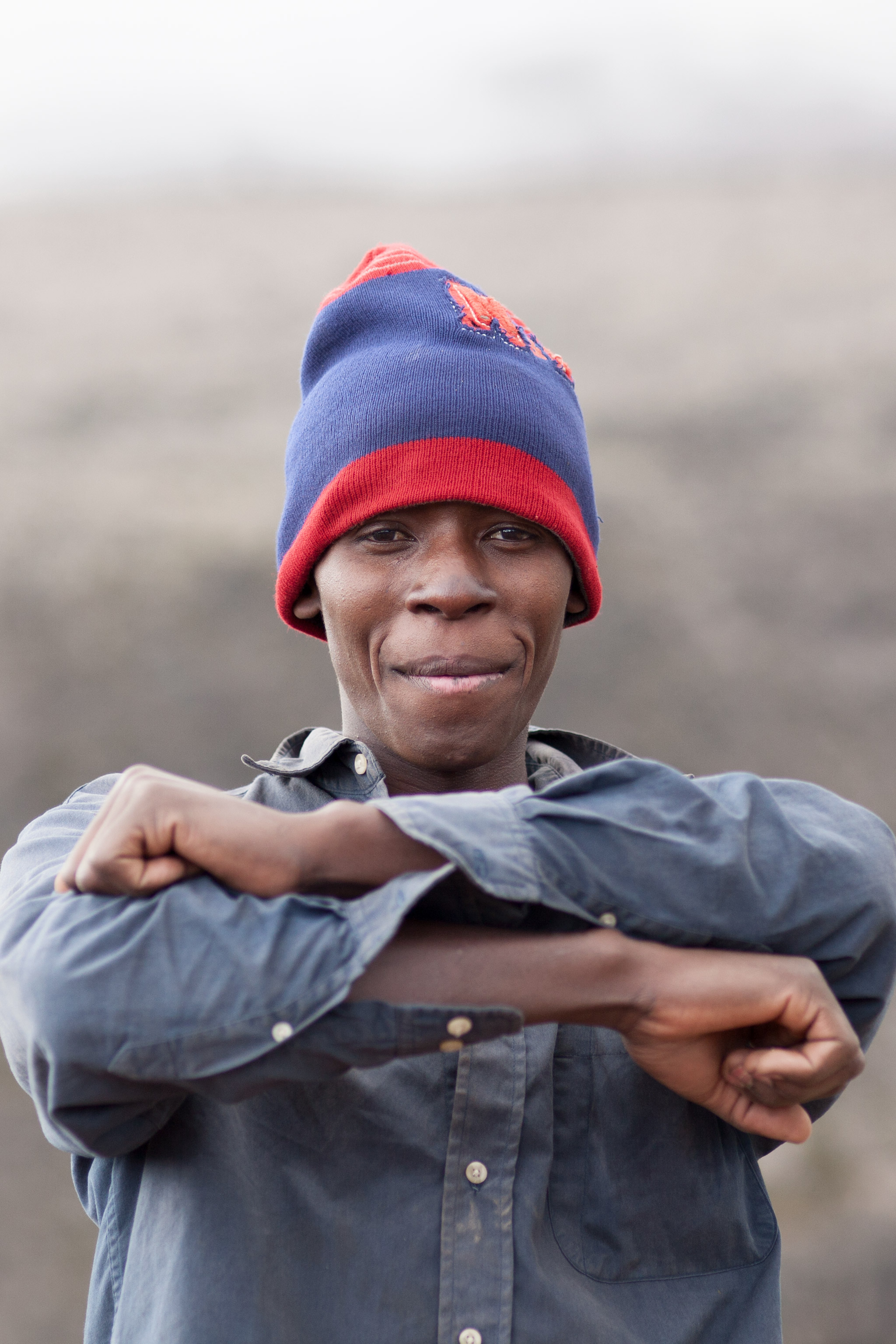 Porter of Kilimanjaro