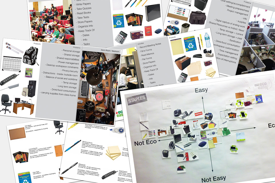 Product Issue & Sustainability Research