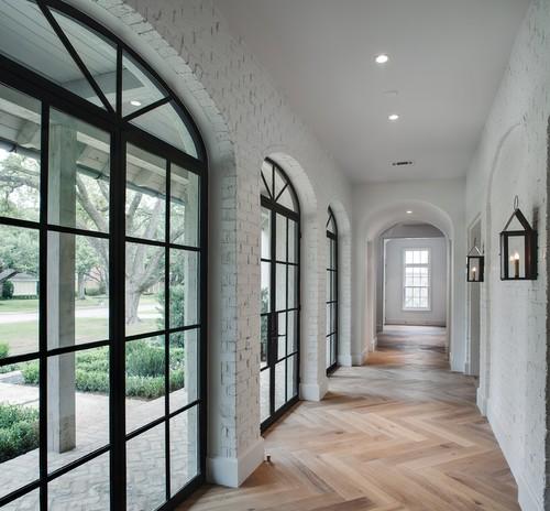 georgianadesign :     Shady River residence, TX. Cusimano Architect. Zac Seewald photo.