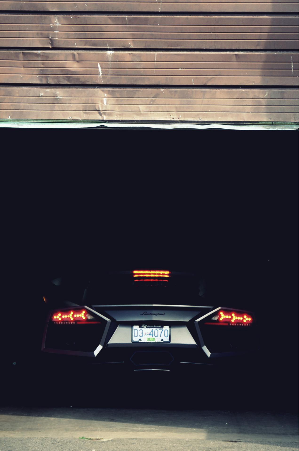 exclusive-pleasure :        Lamborghini Reventon