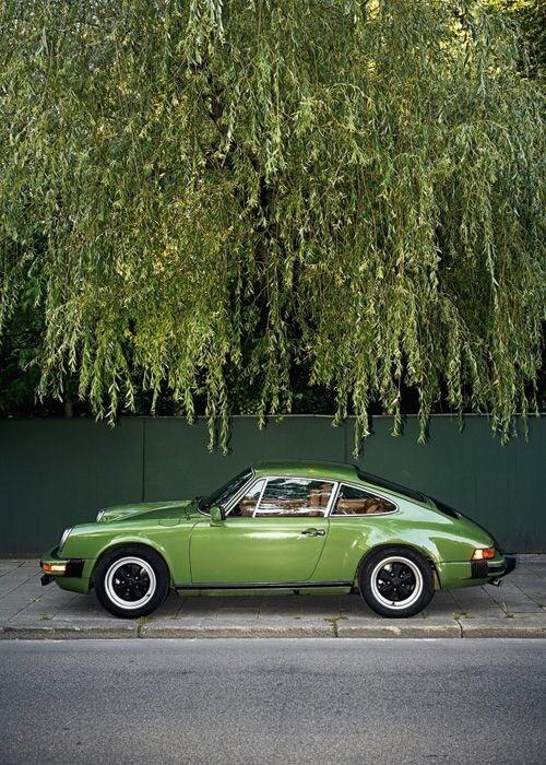 gentlemansessentials :     Porsche      Gentleman's Essentials