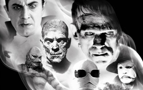 Among the projects Kurtzman and Orci will be working on together is a reboot of the Universal Monsters films.