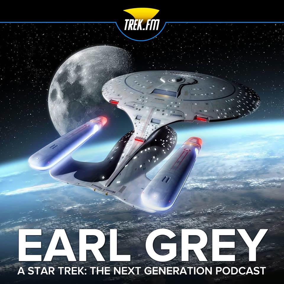 Earl Grey Episode Directory