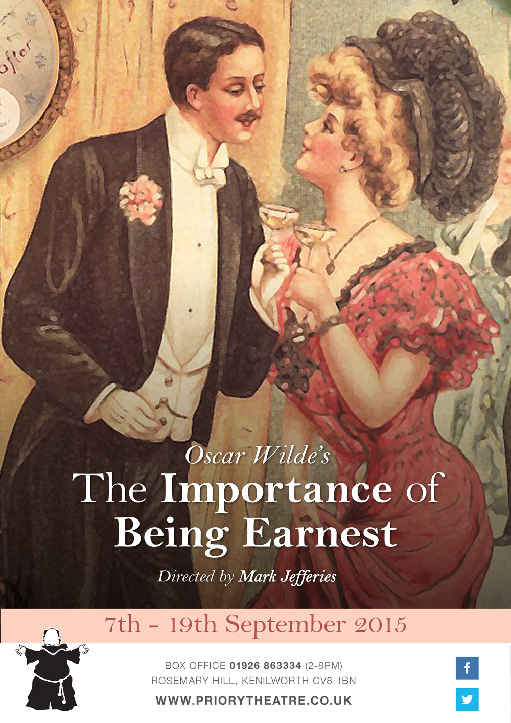 the importance of being earnest themes