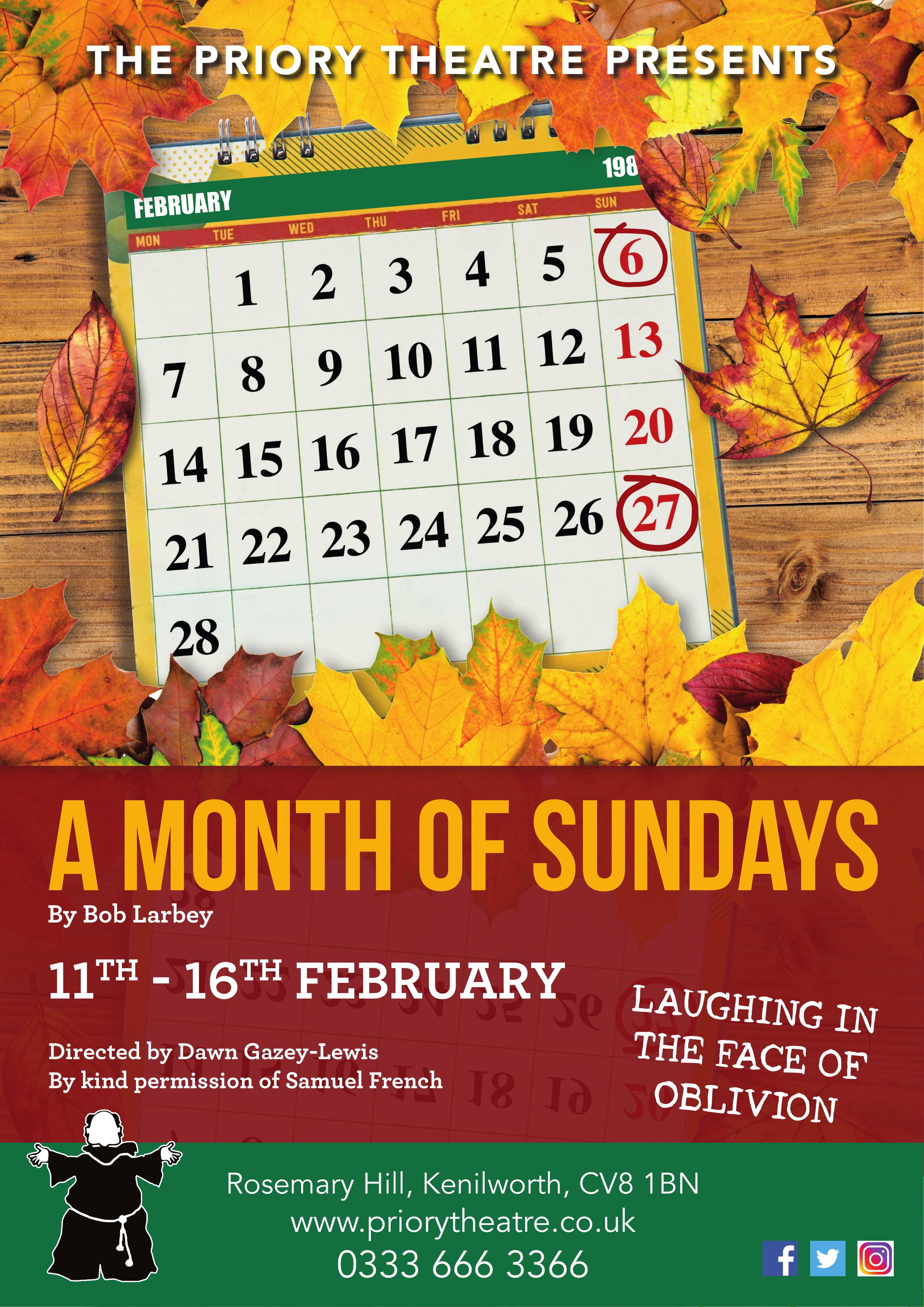 1 A Month of Sundays Poster-1.jpg