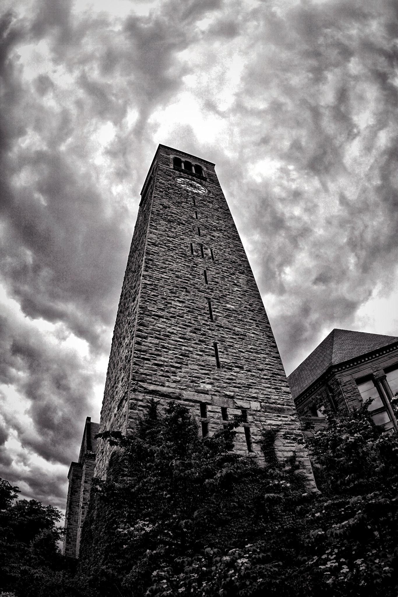 McGraw Tower