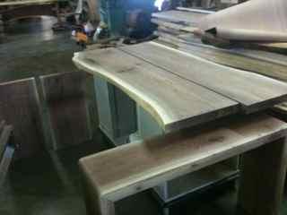 2012 New American Desk in progress